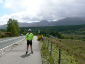 N of Spean Bridge
