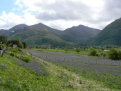 North Ballachulish