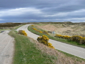 Along the coast to Bettyhill