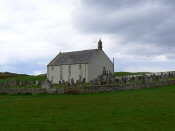 Stratvanan Museum at Bettyhill